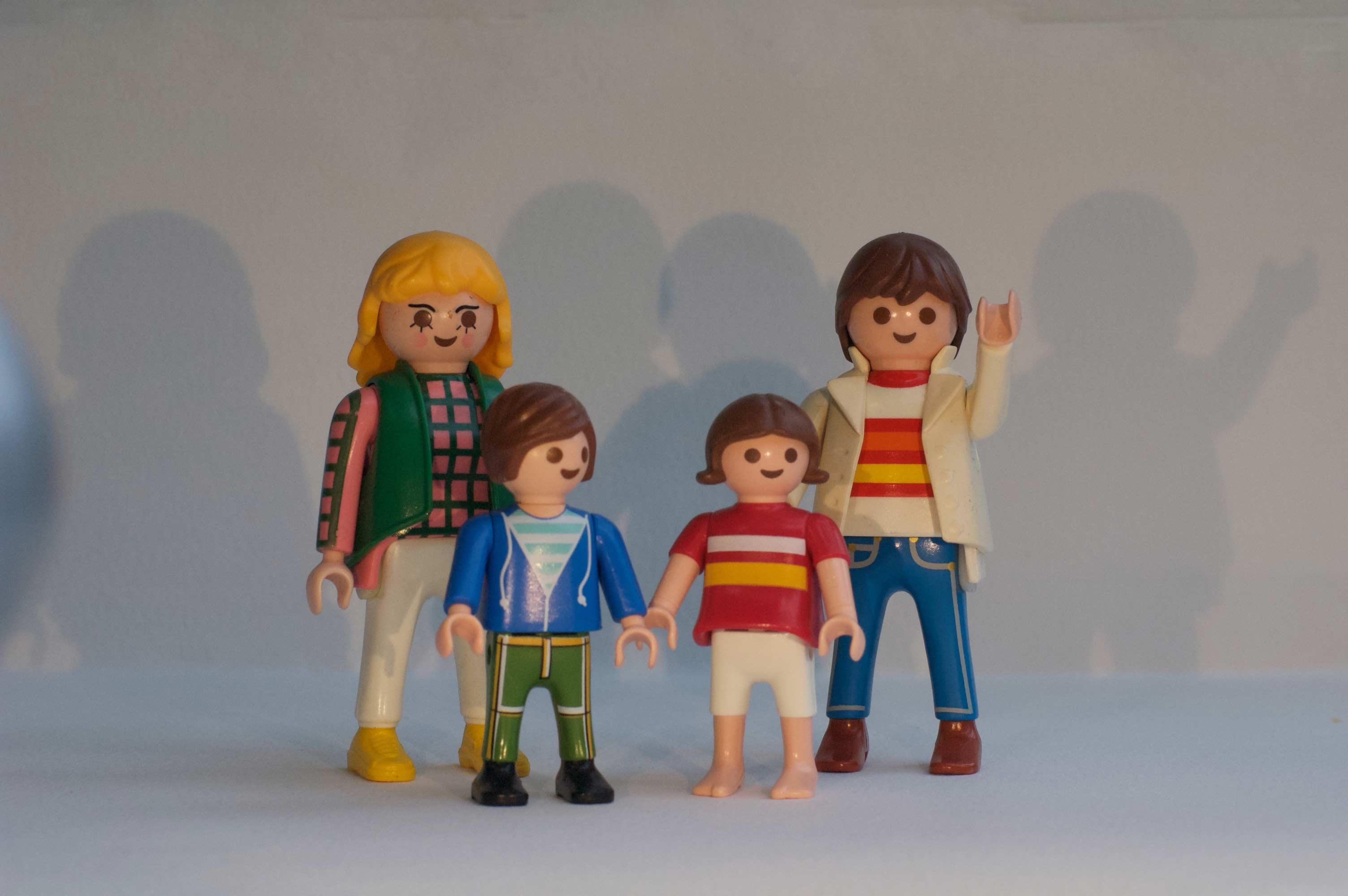 Afbeeldingsresultaat voor playmobil poppetjes